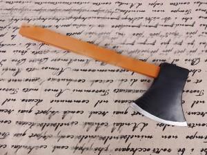 未来日記 2nd 我妻由乃(がさい ゆの)の斧 コスプレ道具
