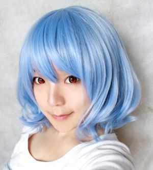 【 東方Project 】☆ レミリア・スカーレット ☆ コスプレウィッグ 耐熱ウィッグ