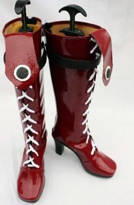 Unlight~アンライト~ ドニタ コスプレ靴ブーツ
