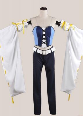 BRAVE10(ブレイブ・テン) アナスタシア コスプレ衣装