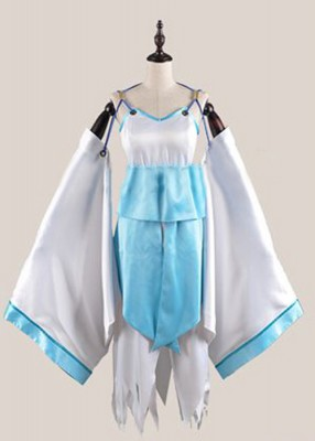 BRAVE10(ブレイブ・テン) 伊佐那海(いさなみ) コスプレ衣装