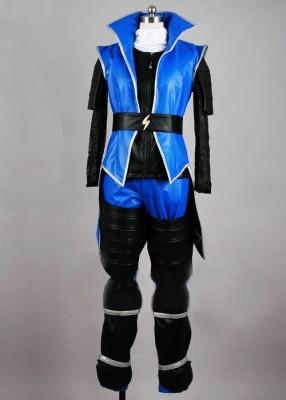 コスプレ衣装 戦国BASARA(戦国バサラ) 伊達政宗(だて まさむね)風コスチューム