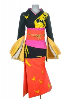戦国BASARA(戦国バサラ) 濃姫(のうひめ) コスプレ衣装