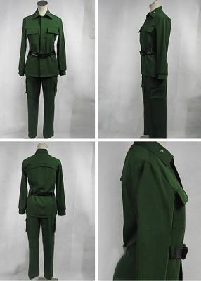 コスプレ衣装 図書館戦争◆堂上篤(どうじょう あつし)◆コスチューム