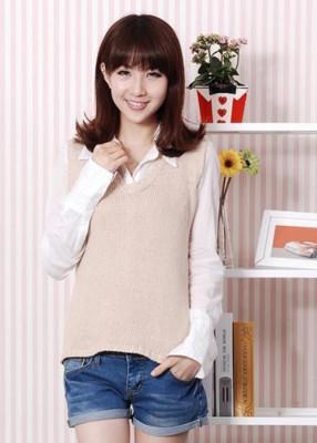 ハリー・ポッター風 セーターチョッキ+シャツ コスプレ衣装