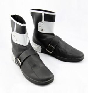 ソードアート・オンライン 桐ヶ谷和人(きりがや かずと) コスプレ靴ブーツ