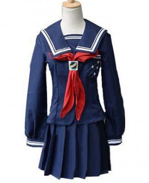 フォトカノ 光河学園女子秋冬用制服 コスプレ衣装