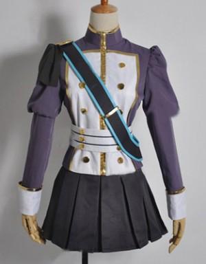 Vocaloid 初音ミク Project mirai 2 MIKU コスプレ衣装