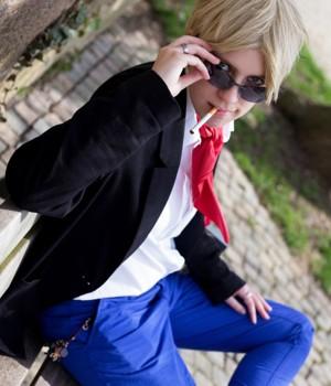 K(ケイ) 草薙 出雲(くさなぎ いずも) コスプレ衣装