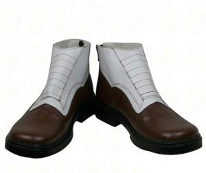 K(ケイ) 草薙 出雲(くさなぎ いずも) コスプレ靴