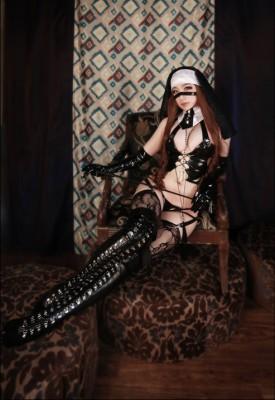 ZONE-00 花房(はなぶさ) セクシーコスプレ衣装