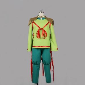 戦国BASARA 毛利元就(もうり もとなり) コスプレ衣装