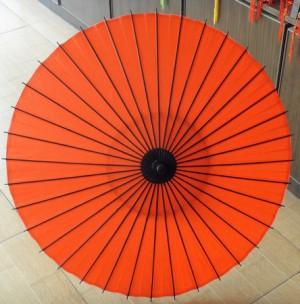 高品質 和傘 番傘 紙傘 コスプレ道具