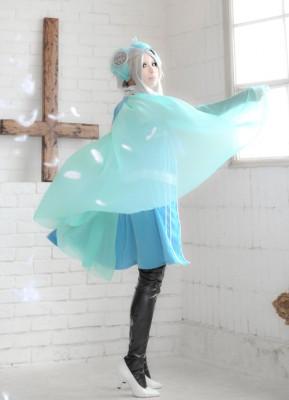 魔界王子 devils and realist シトリー・カートライト コスプレ衣装