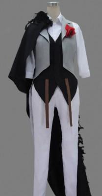ボーカロイド『VOCALOID』 背徳の記憶  カイトKAITO コスプレ衣装