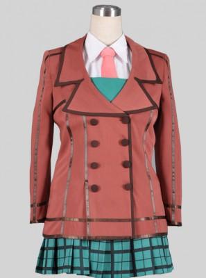 Rewrite(リライト) 鳳ちはや風女子制服 コスプレ衣装