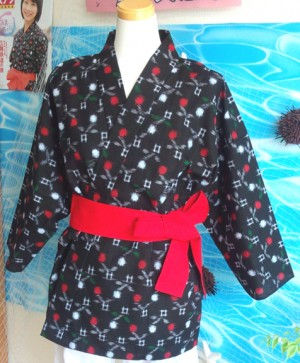 NHK連ドラ「あまちゃん」 あまちゃん コスプレ衣装 海女 コスチューム