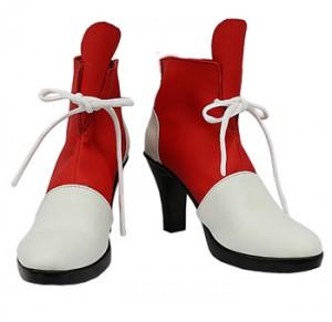 少女革命ウテナ 天上ウテナ コスプレ靴