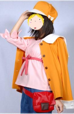 化物語 千石 撫子(せんごく なでこ) コスプレ衣装