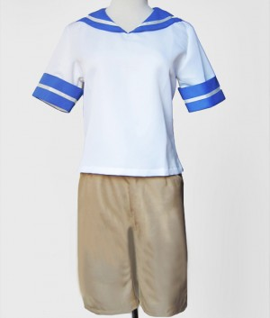 八犬伝―東方八犬異聞― 犬塚信乃(いぬづか しの)風 コスプレ衣装