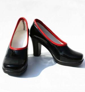 VOCALOID 3 MAYU コスプレ靴