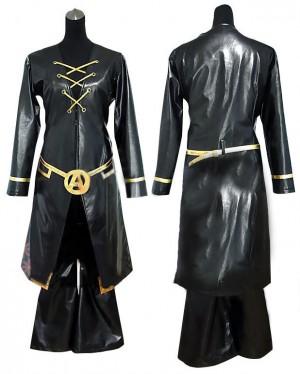 ジョジョの奇妙な冒険 レオーネアバッキオ コスプレ衣装