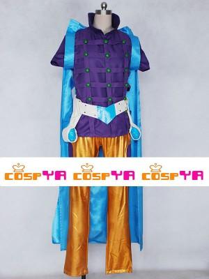 ジョジョの奇妙な冒険 ジャイロ・ツェペリ 第七部 コスプレ衣装