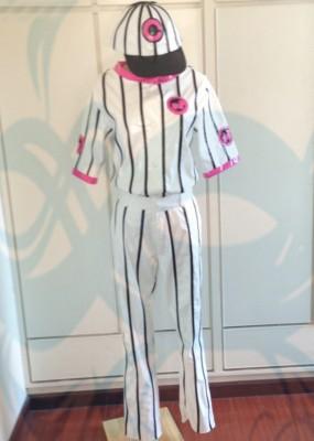 ジョジョの奇妙な冒険 エンポリオ・アルニーニョ コスプレ衣装