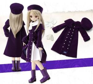 Fate/stay night フェイト/ステイナイト イリヤスフィール風 コスチューム 変装 仮装 制服