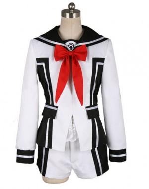 ビビッドレッド・オペレーション Vividred Operation  国立新大島学園 女子制服 一色 あかね コスプレ衣装