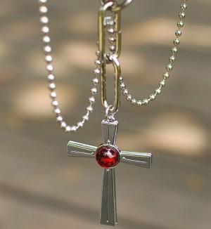 ロザリオとバンパイア 赤夜 萌香(あかしや モカ) 覚醒十字架 コスプレ道具