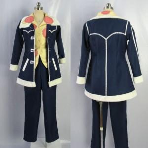 ONE PIECE/ワンピース たしぎ 風 コスプレ衣装