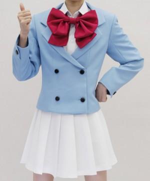 絶対可憐チルドレン ザ・チルドレン制服 ジャケット 明石 薫 野上 葵 三宮 紫穂 コスプレ衣装