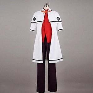 祝福のカンパネラ レスター メイクラフト(Leicester Maycraft)コスプレ衣装