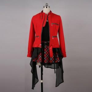 ギルティクラウン 楪いのり(ゆずりはいのり) コスプレ衣装