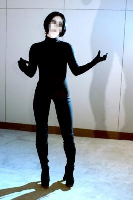 ゆめにっき センチメンタル小室マイケル坂本ダダ先生 タイツ コスプレ衣装