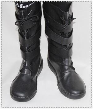 カゲロウプロジェクト 鹿野修哉 (かのしゅうや) コスプレ靴ブーツ