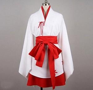 Piaキャロットへようこそ!!3 巫女タイプ コスプレ衣装