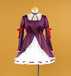 僕は友達が少ない 羽瀬川小鳩(はせがわ こばと) コスプレ衣装