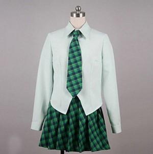 屍鬼 清水恵(しみずめぐみ)コスプレ衣装