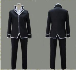 コードブレイカー  大神 零 CODE BREAKER コスプレ制服