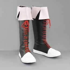 コスプレブーツ 絶園のテンペスト 不破真広 ブーツ