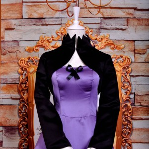 DARKER THAN BLACK -黒の契約者- 銀(イン) 私服/洋服 コスプレ衣装