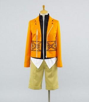 未来日記 天野雪輝(あまの ゆきてる) コスプレ衣装