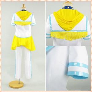 うたの☆プリンスさまっ・ 四ノ宮 那月 コスプレ衣装