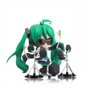 VOCALOID(ボーカロイド) 初音ミク 完成品フィギュア