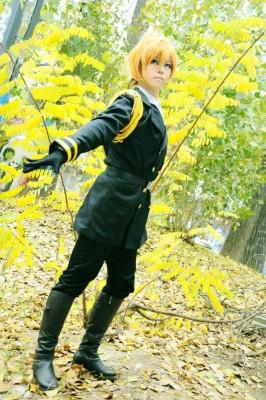 うたの☆プリンスさまっ・ 四ノ宮 那月 軍服 コスプレ衣装