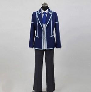 セイクリッドセブン 輝島ナイト(きじまナイト) コスプレ衣装 豪華版