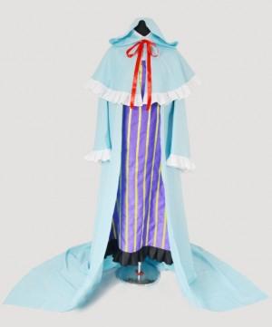東方Project 東方紅魔郷 パチュリー 高品質コスプレ衣装