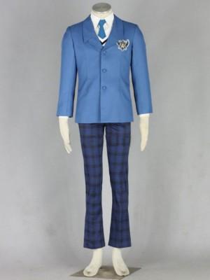 ヘタリア 世界W学院 男子の制服 第1代 コスプレ衣装